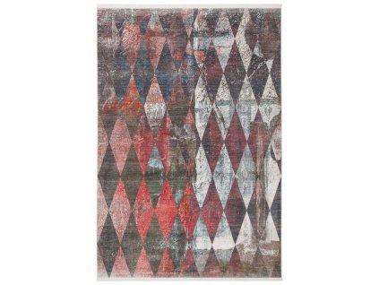 Obsession koberce AKCE: 160x230 cm Kusový koberec Laos 460 Multi - 160x230 cm