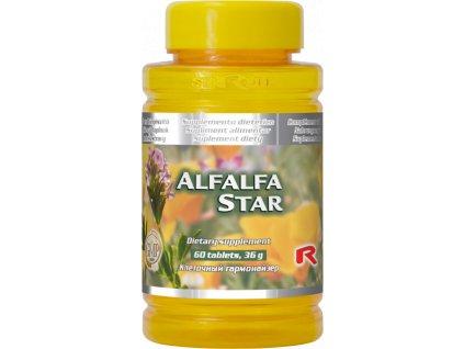 ALFALFA STAR, 60 tbl - pro ženy v menopauze