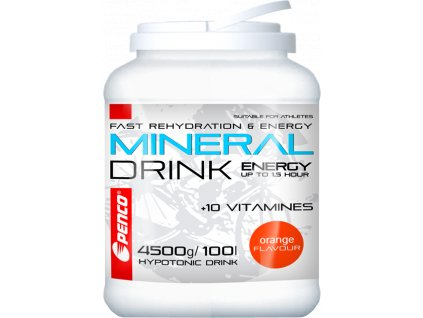 MINERAL DRINK, 4.500 g -