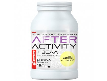 AA AFTER ACTIVITY, 1.500 g -