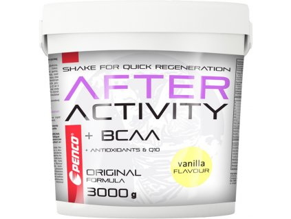 AA AFTER ACTIVITY, 3.000 g -