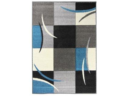 Oriental Weavers koberce AKCE: 67x120 cm Kusový koberec Portland 3064 AL1 Z - 67x120 cm