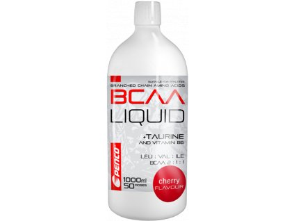 BCAA LIQUID, 1.000 ml -