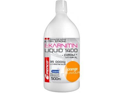 L-KARNITIN LIQUID, 500 ml -