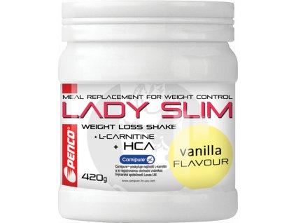 LADY SLIM, 420 g - nízkoenergetický přípravek na hubnutí