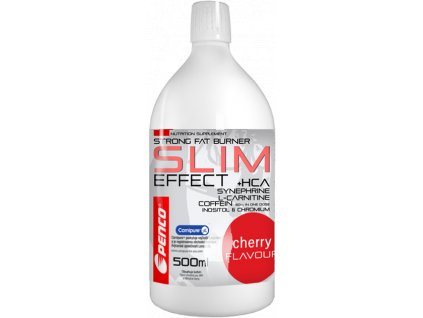 SLIM EFFECT, 500 ml -