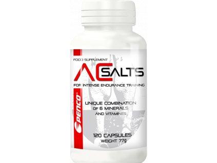 AC Salts, 120 cps -