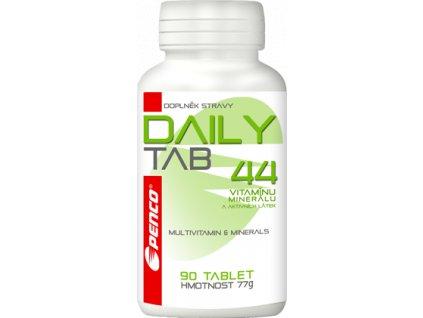 DAILY TAB, 90 tbl -