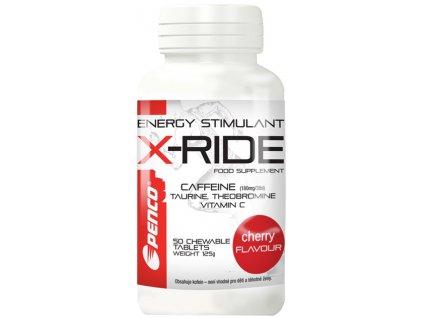 X-RIDE dose, 50 × 2.000 mg -