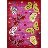 Spoltex koberce Liberec Kusový koberec Toys Lilla C259 - 133x195 cm