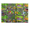 Vopi koberce Metrážový koberec City life - Rozměr na míru bez obšití cm