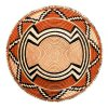 Oriental Weavers koberce Kusový koberec Zoya 728 R kruh - 120x120 (průměr) kruh cm