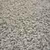 Vopi koberce AKCE: 200x200 cm Kusový šedý koberec Color Shaggy čtverec - 200x200 cm