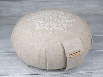 Meditacni polstar zafu salt pan 1