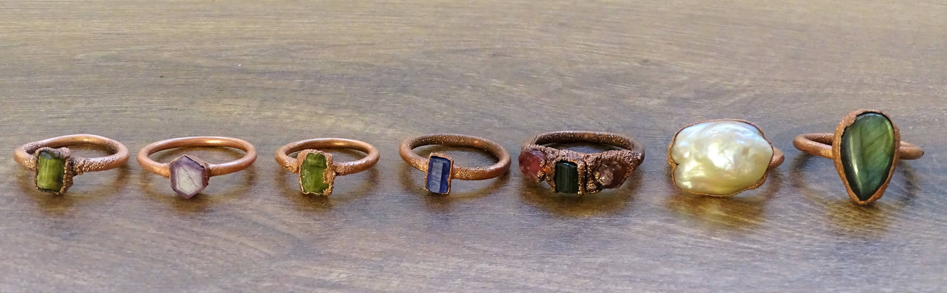 Soul of Aurora - originální šperky s krystaly