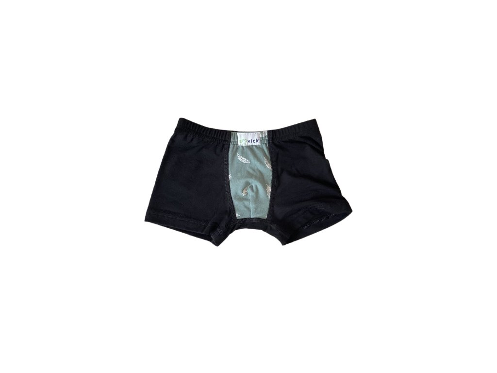 boxerky pierka