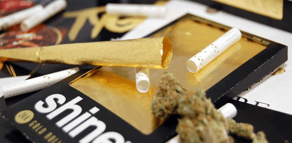 Gold Papers