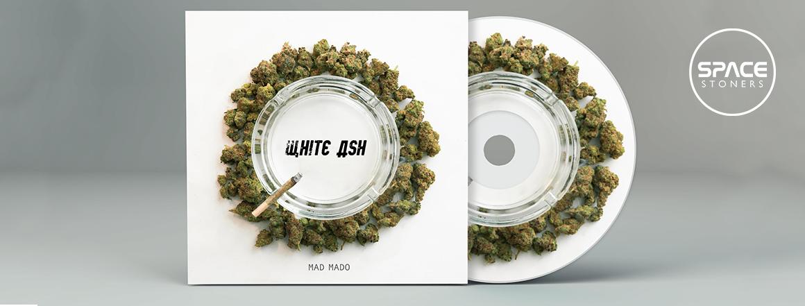 MadMado White Ash EP