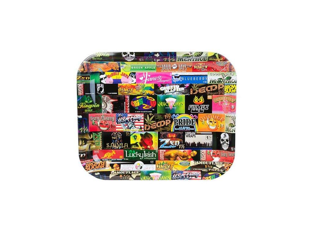 Balící podložka RAW Papers History 101 XL