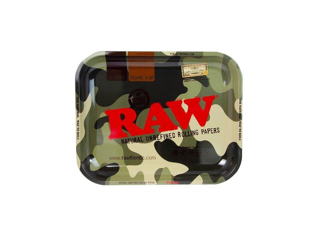 Balící podložka RAW Papers Camouflage XL
