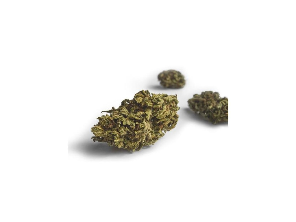 CBD Weed Space Stoners Jack Kush CBD 10 % 5 G