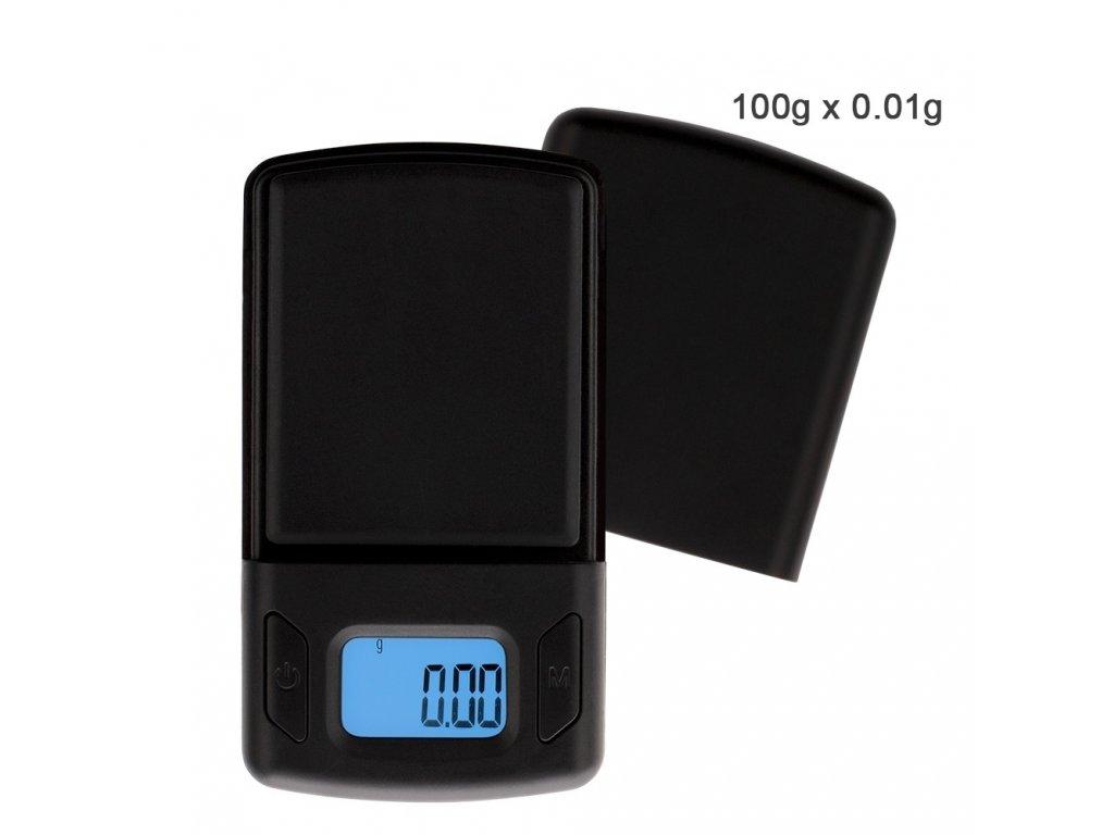 Digitální váha USA Weight Florida Digital 0,01/100 g
