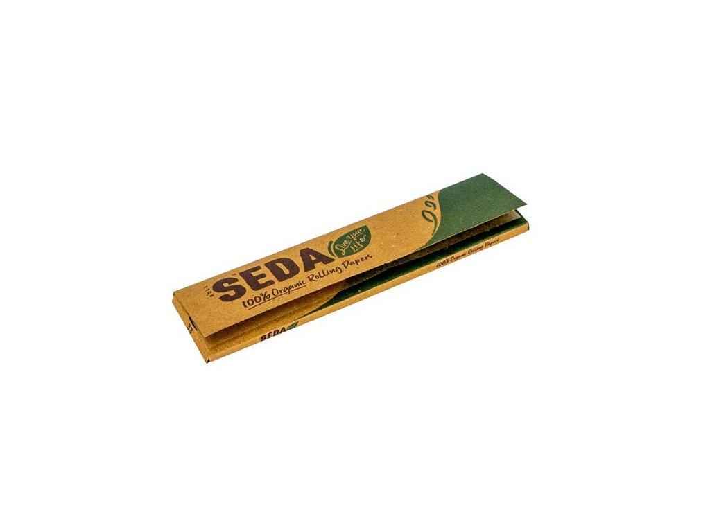 SEDA Organic King Size Papers