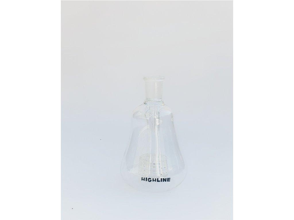 Skleněný Precooler HighLine Special Shower Head 18,8 mm