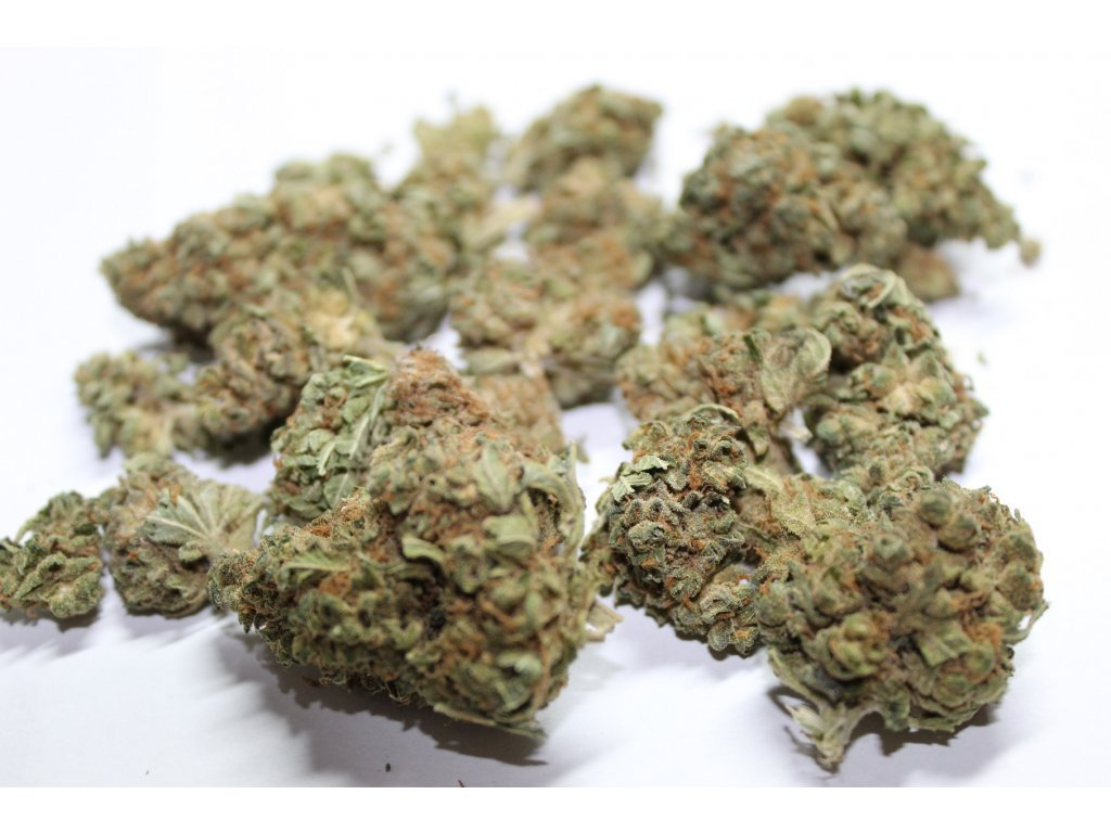 CBD Weed Space Stoners USA Skywalker CBD 13 % Special Big Buds 7 G Pack