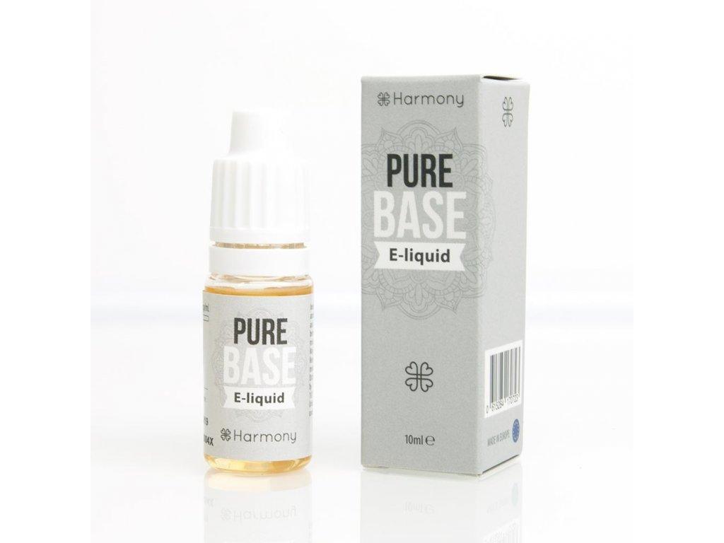 E-Liquid Harmony CBD 300 mg Pure Base