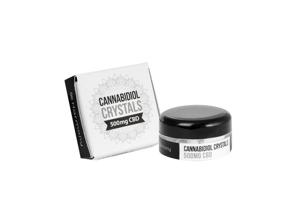 Harmony Cannabidiol Crystals 99% CBD