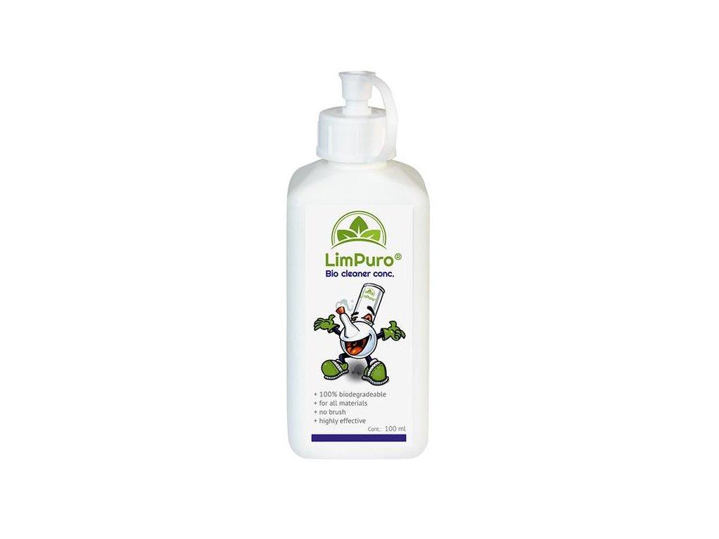 Biologický čištič LimPuro LimeScale Cleaner Concentrate