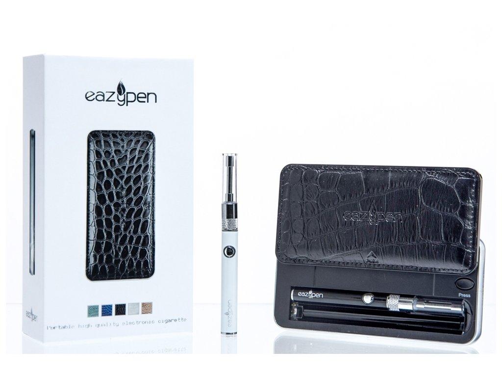 Vaporizační pero EazyPen Luxury Case Black