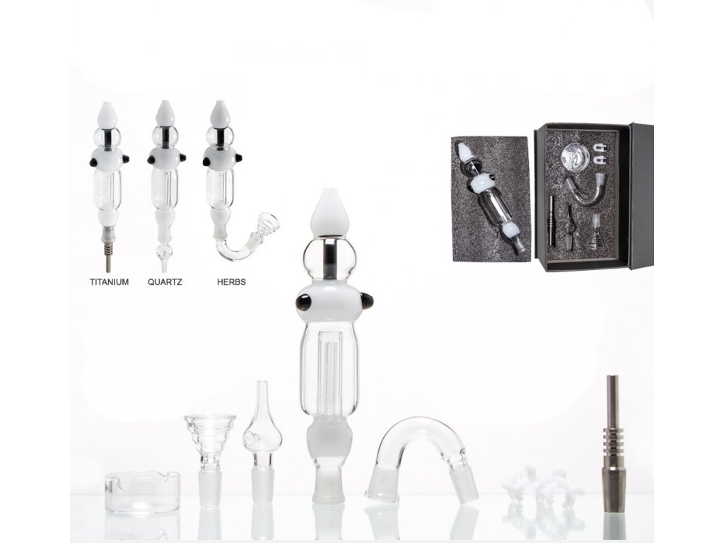 Nectar Collector Grace Glass Special Set