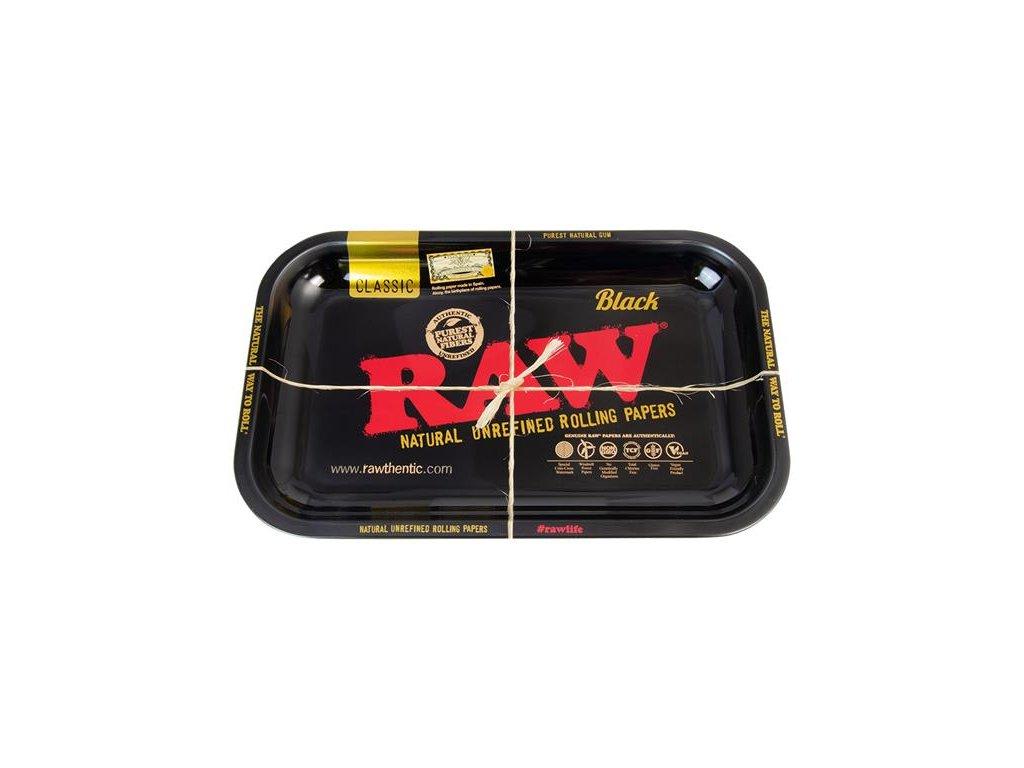 Balící podložka RAW Black Edition Classic Medium