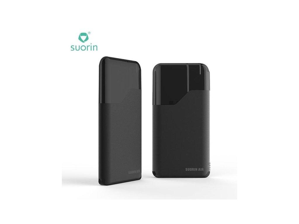 Vaporizační cigareta Suorin Air All-in-one Device 400mAh Liquid