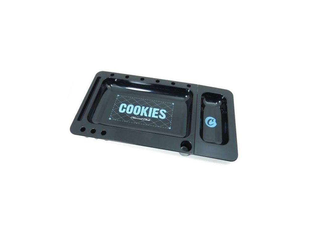 Balící podložka Cookies Harvest 2.0 Black