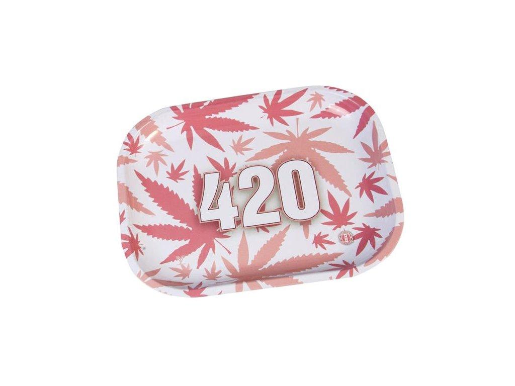 Balící podložka 420 Buds Pink Medium