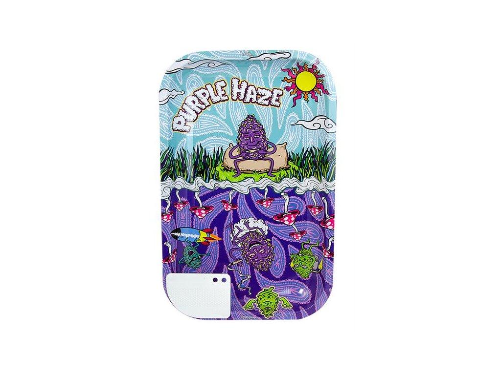 Balící podložka Best Buds Purple Haze Medium