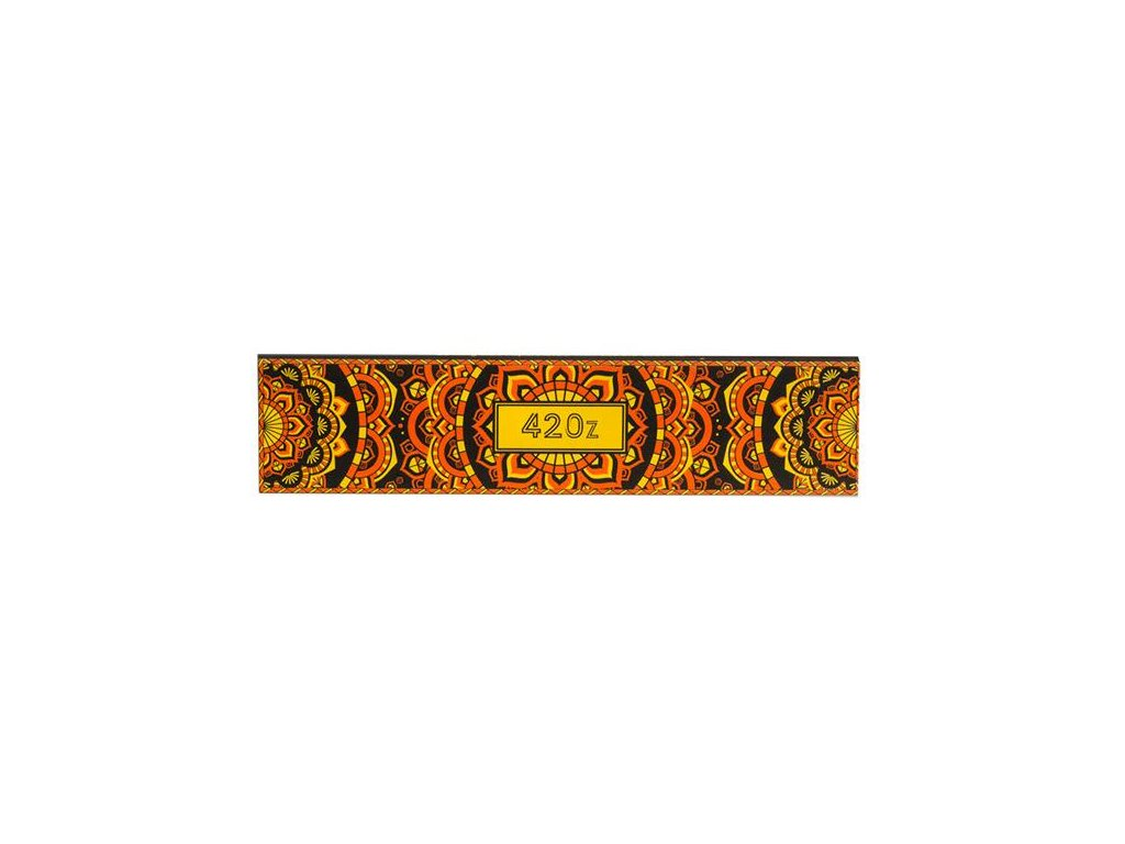 420z Papers Ultra Thin Orange King Size