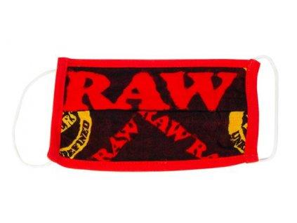 Raw Papers Face Mask Beachwood Fiber 3Pack