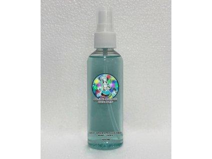 Čistič bongů a dýmek Splash Cleaner Green Daily Spray 100 ml