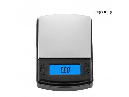 Digitální váha USA Weight Boston Digital 0,01/100 g