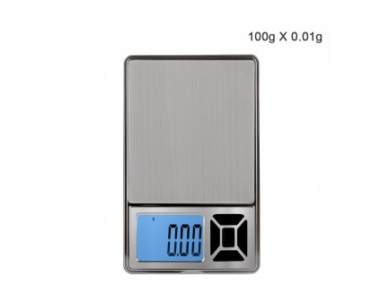 Digitální váha USA Weight Georgia Digital 0,01/100 g