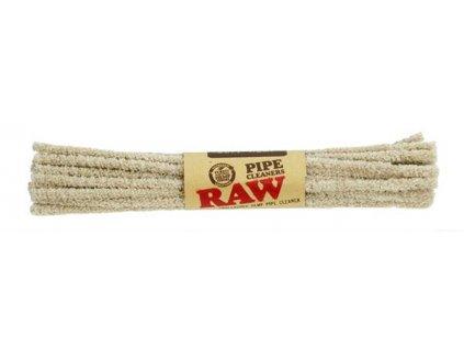 Štětka na čištení fajfek Raw Papers Bristle