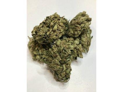 CBD Weed Space Stoners Pineapple Kush CBD 10,8 % 1 G