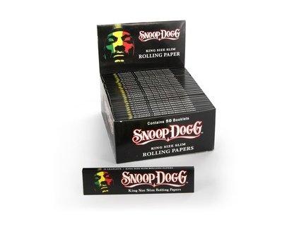 Snoop Dogg King Size Slim