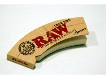 RAW Cone Tips Maestro