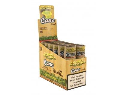 Cyclones Konopný Blunt Double Sugar Cane