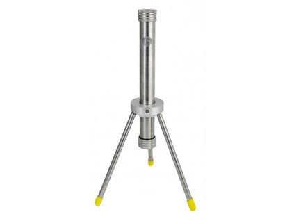 Nerezový Resin BHO Extraktor Heisenberg 26 cm